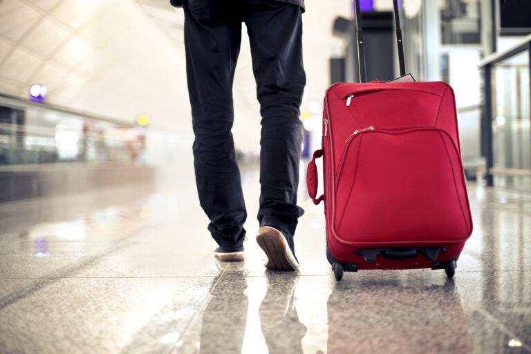 Let's Go: 4 Most Important Things to Take on Vacation