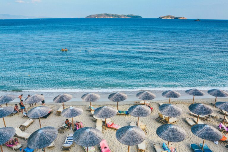 Most Charming Beach Resorts to Explore in the World