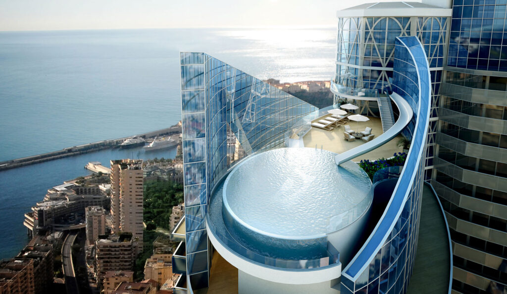 most expensive home in the world